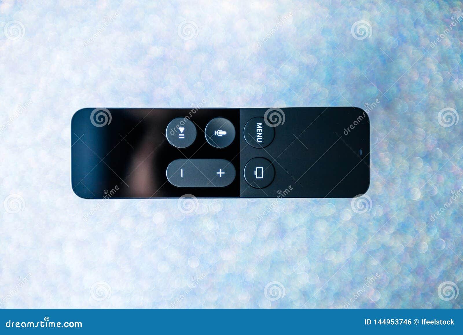 How To Use Apple Tv 4k Remote Control Apple TV Remoteunuz