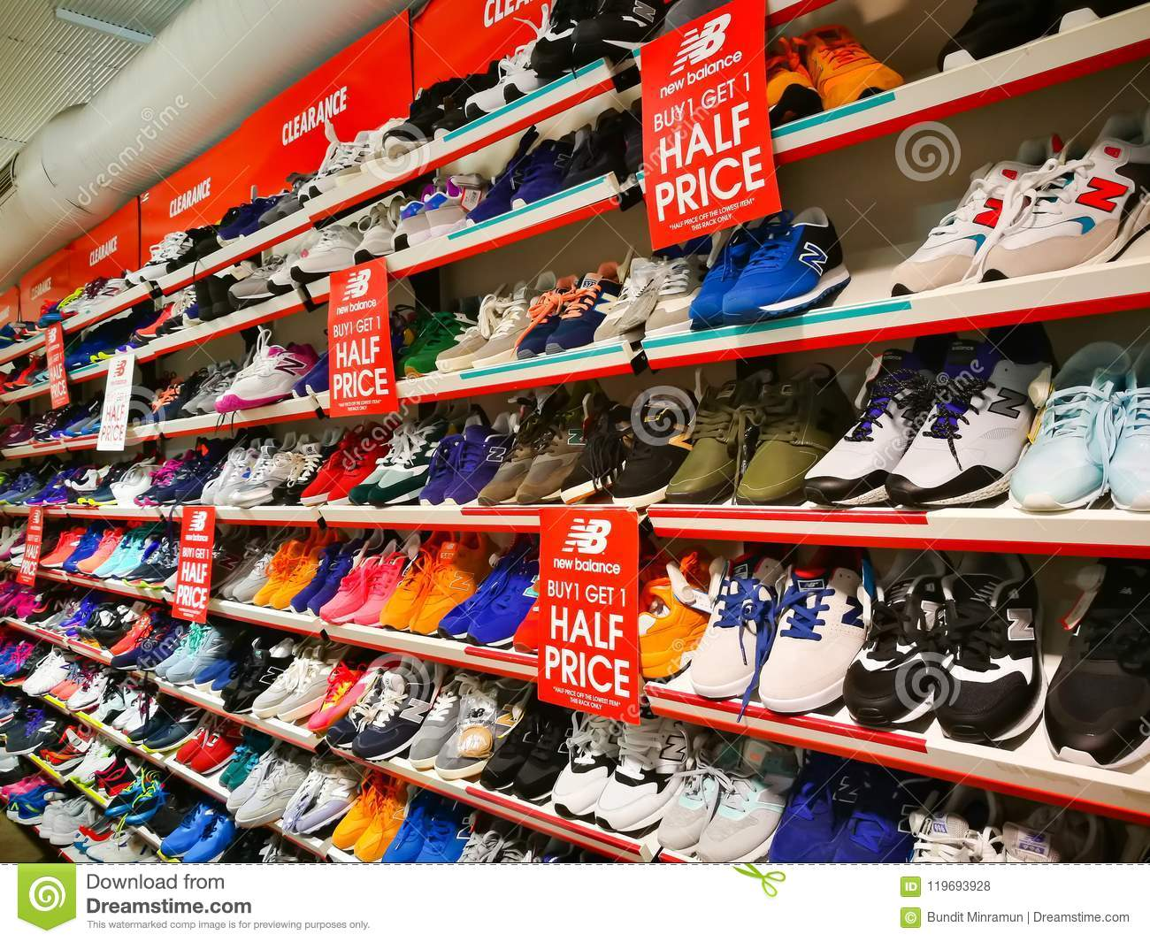 new balance outlet store sydney