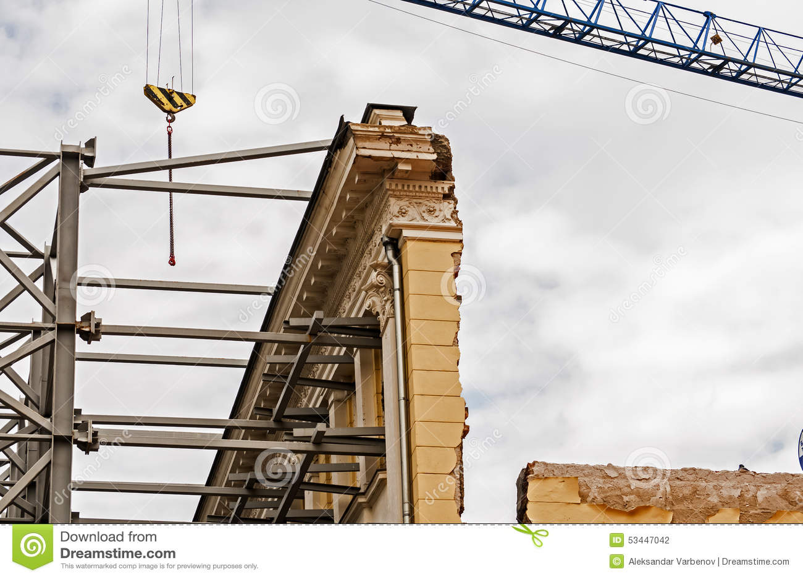 Building Construction Technologies
