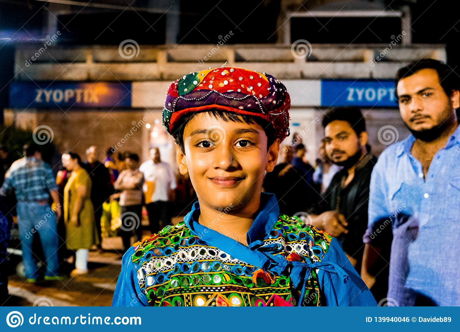 796e5c37ea Indian Boy Traditional Dress Stock Images - Download 1,095 Royalty Free  Photos