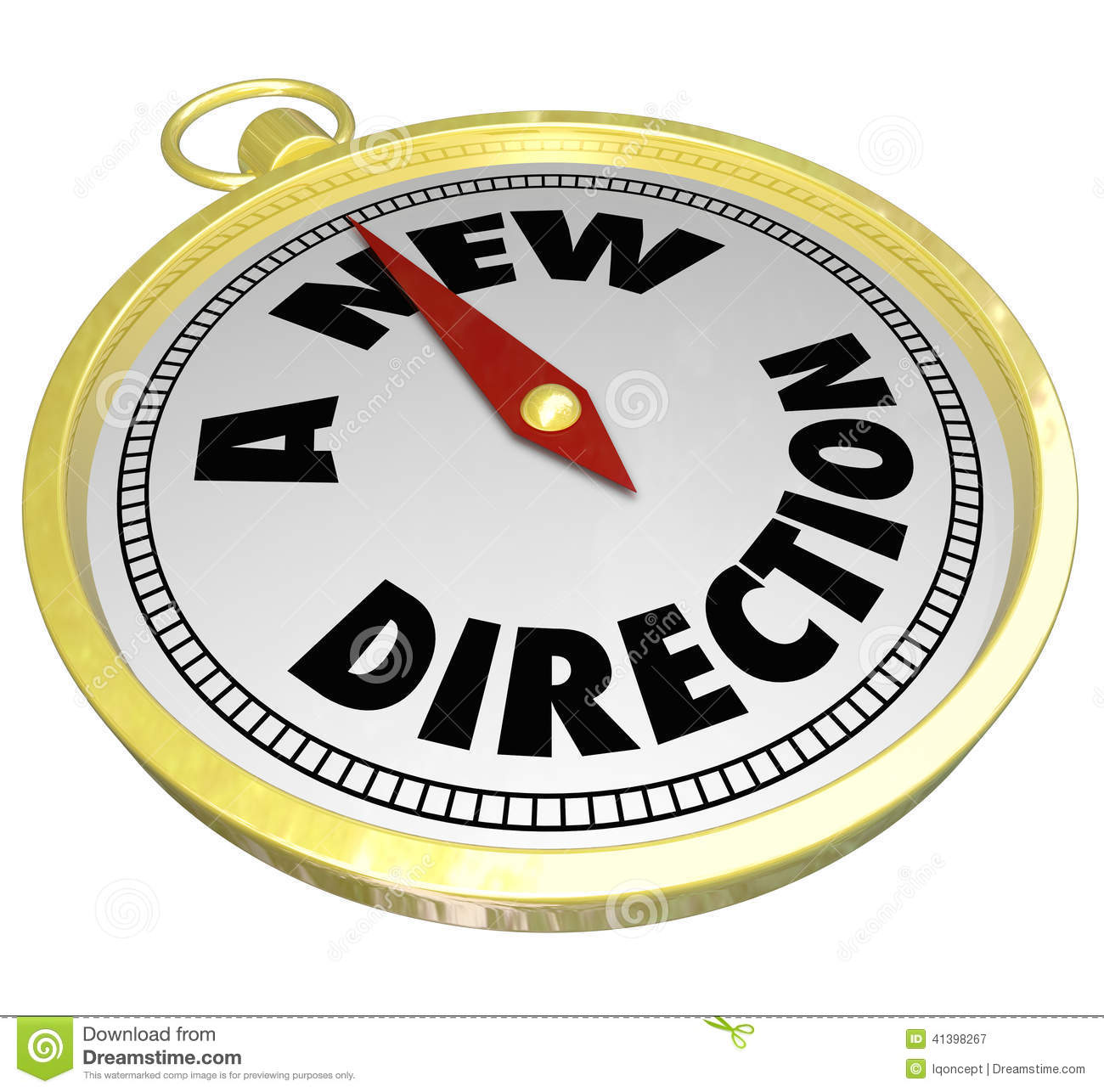 a new direction words gold compass choose change career path stock a new direction words gold compass choose change career path