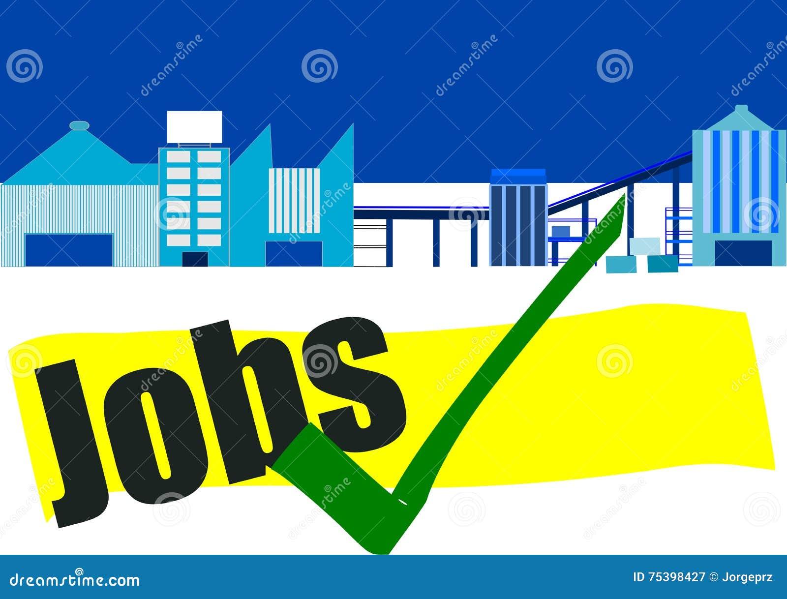 new employment opportunities stock vector image  new employment opportunities