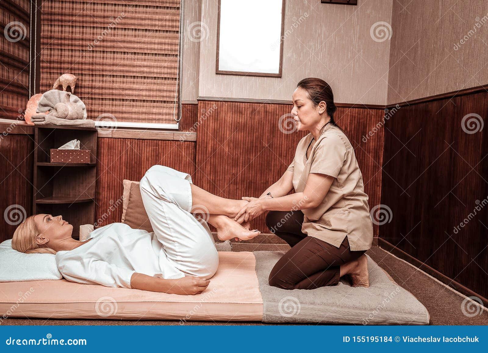 Happy thai massage A Real