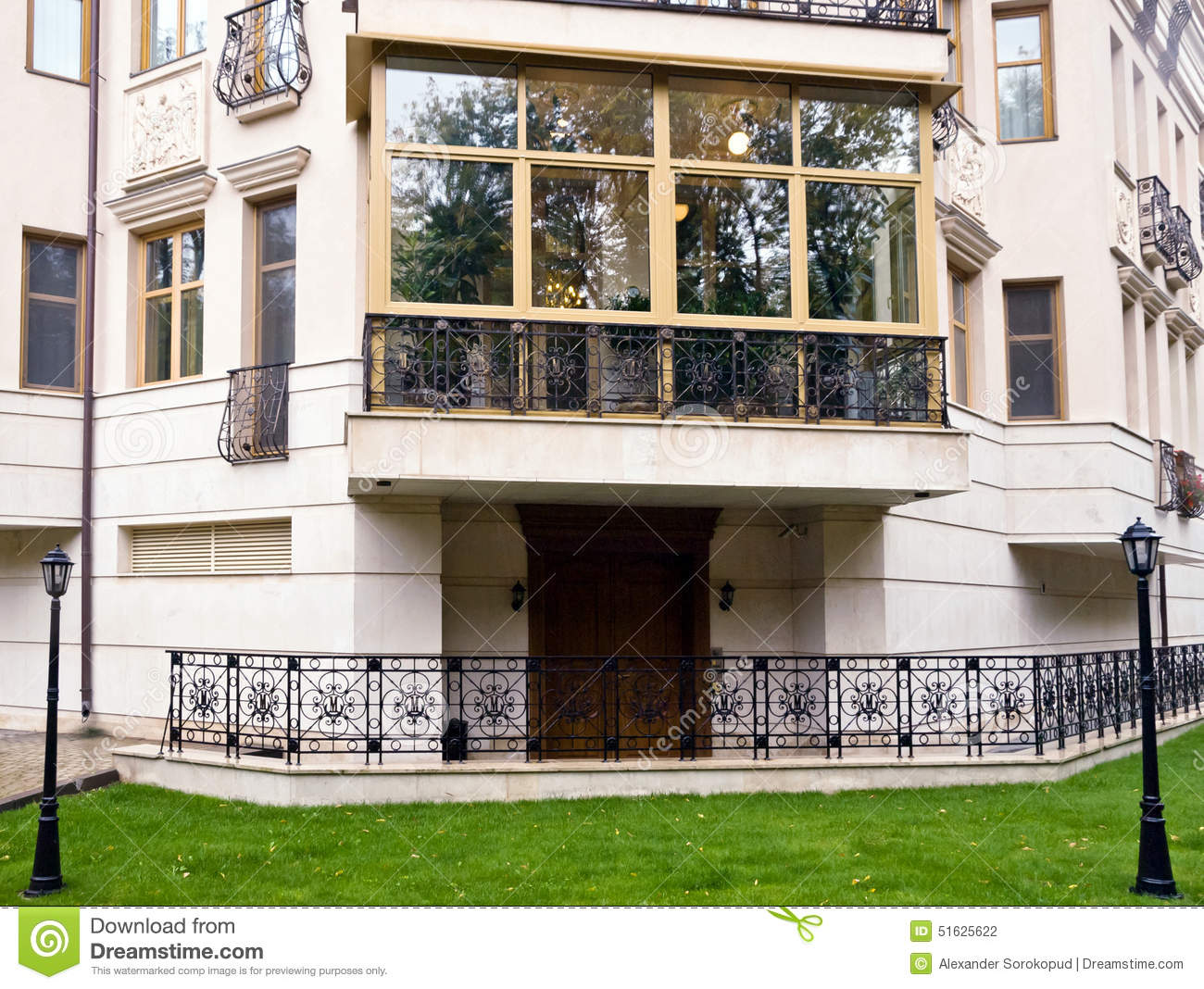 Where to order balcony glazing in Moscow 27