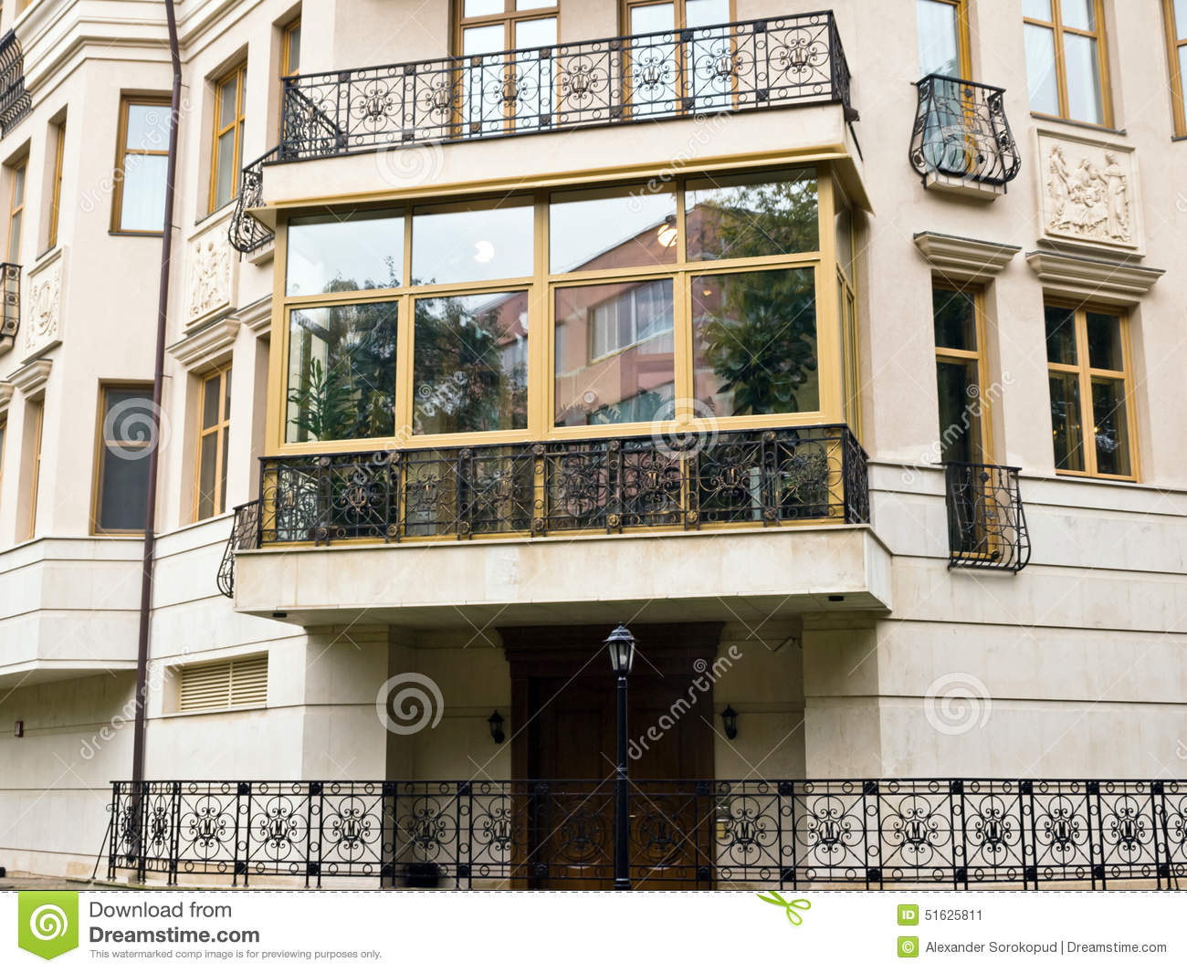 Where to order balcony glazing in Moscow 73