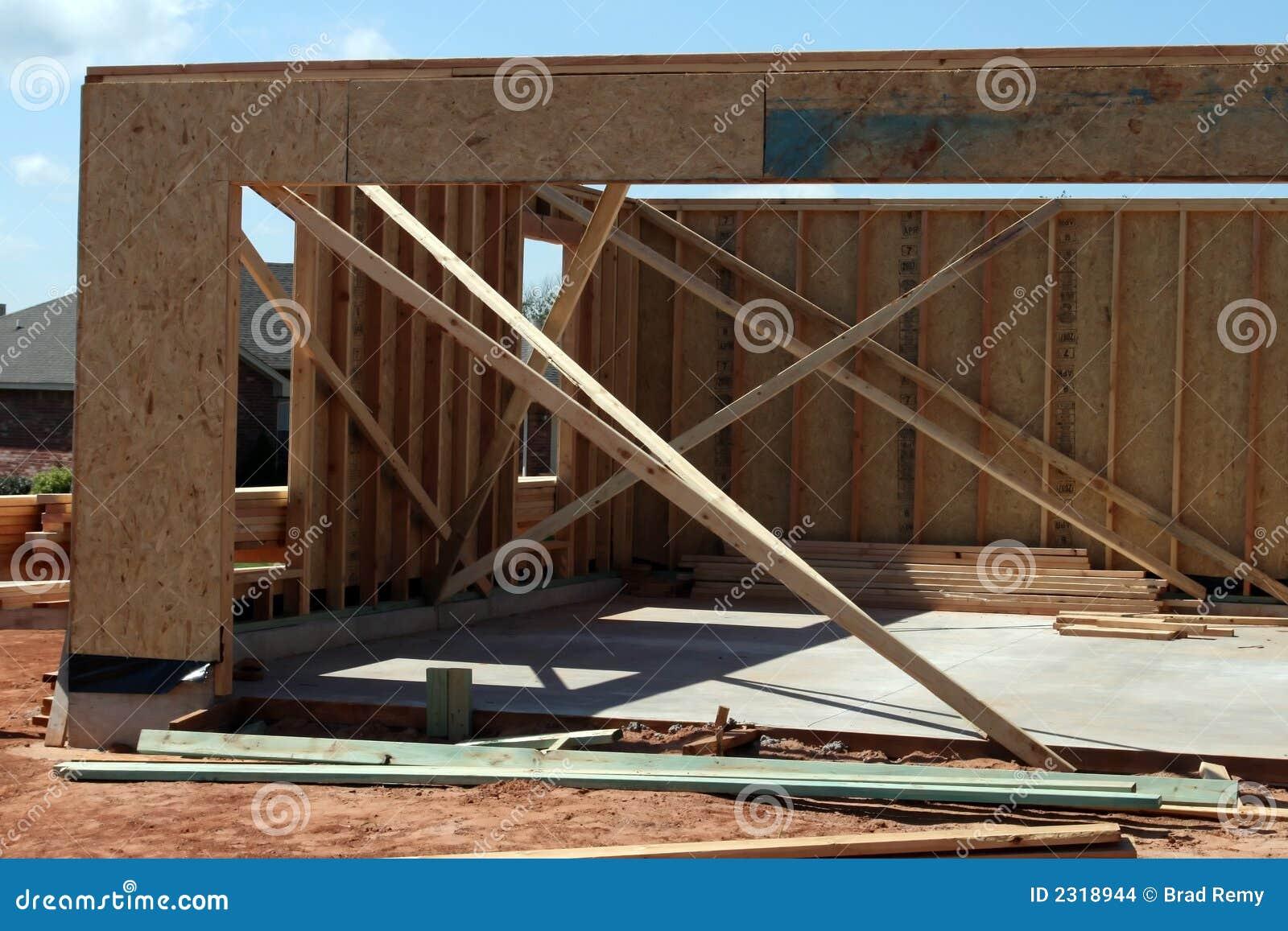New Garage Stock Images Image 2318944