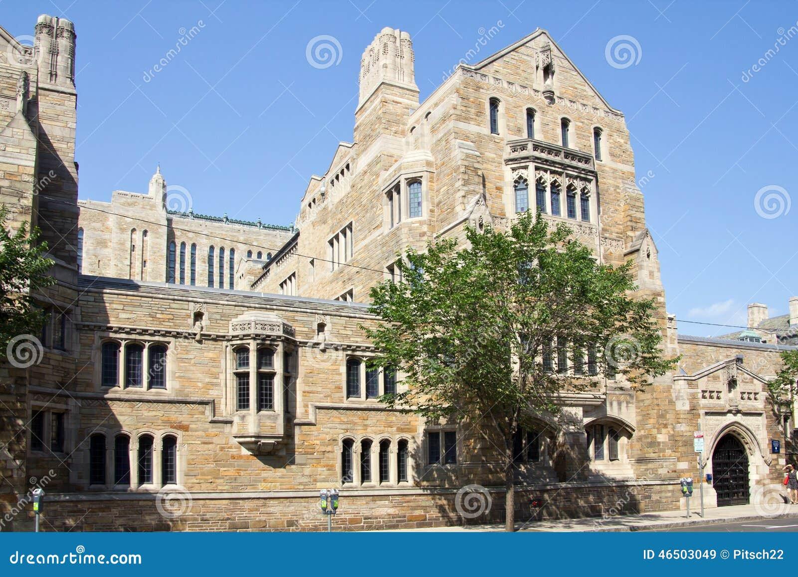 New Haven, Yale University