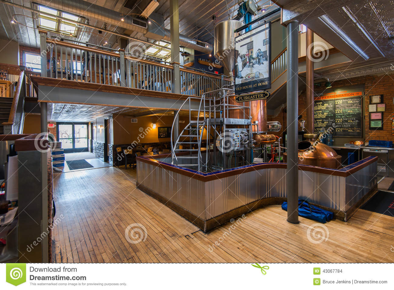new holland brewery michigan editorial stock image