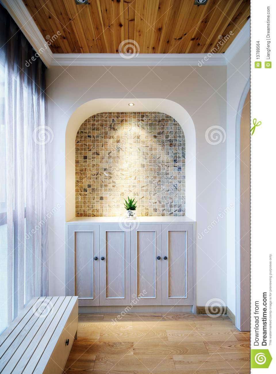New home decoration stock images image 13789564 for New house decoration