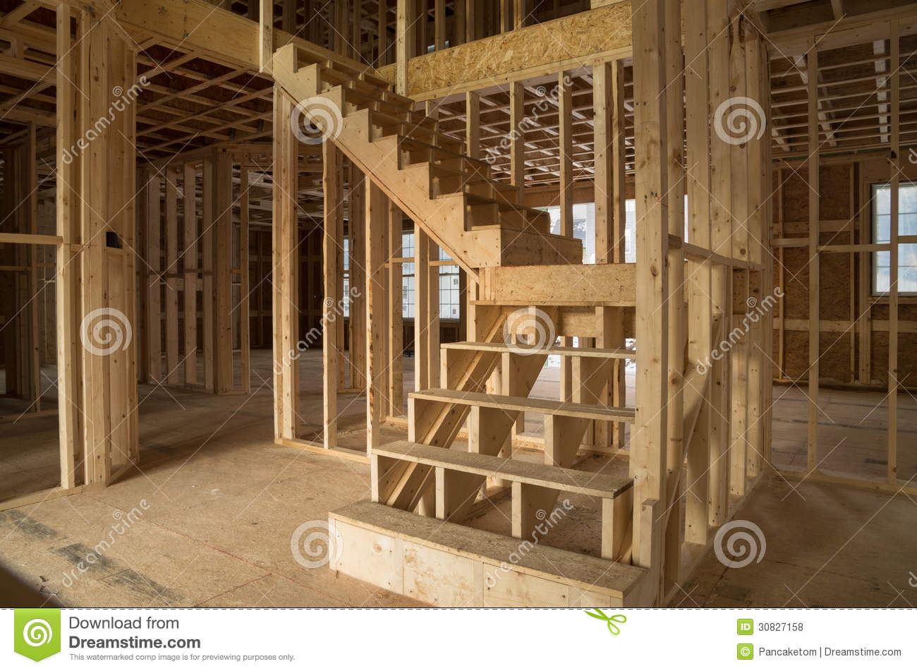 Steps To Building A Timber Frame Home