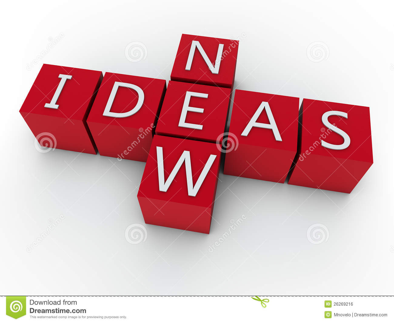 New Ideas Royalty Free Stock Image Image 26269216