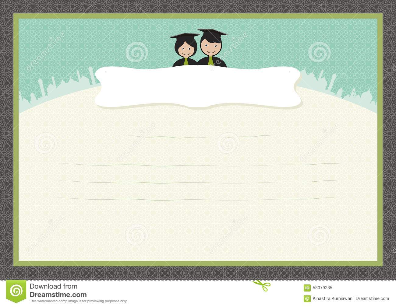 Certificate Templates For Kids – Kids Certificate Templates