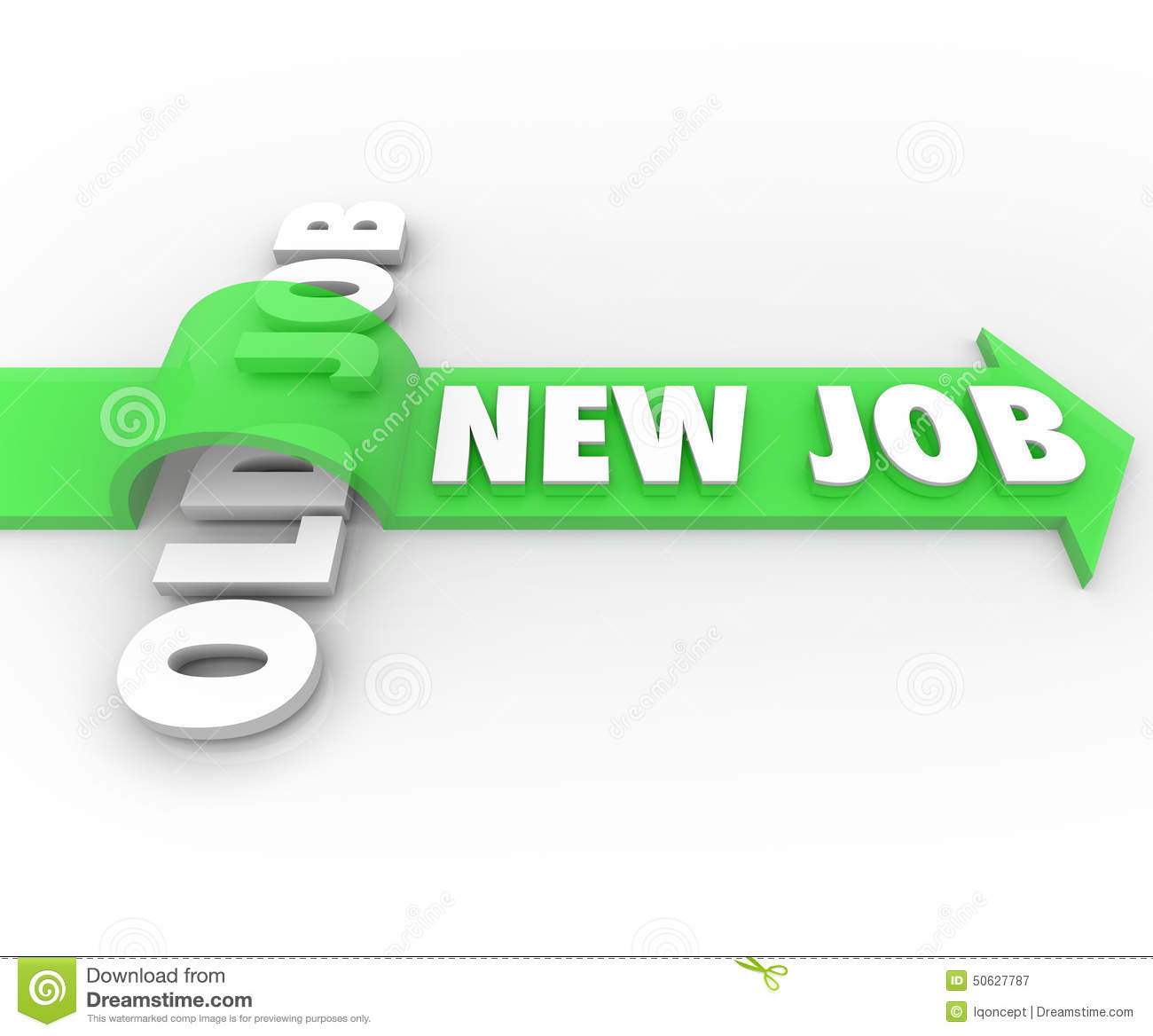 new job vs old job career change promotion better work stock new job vs old job career change promotion better work