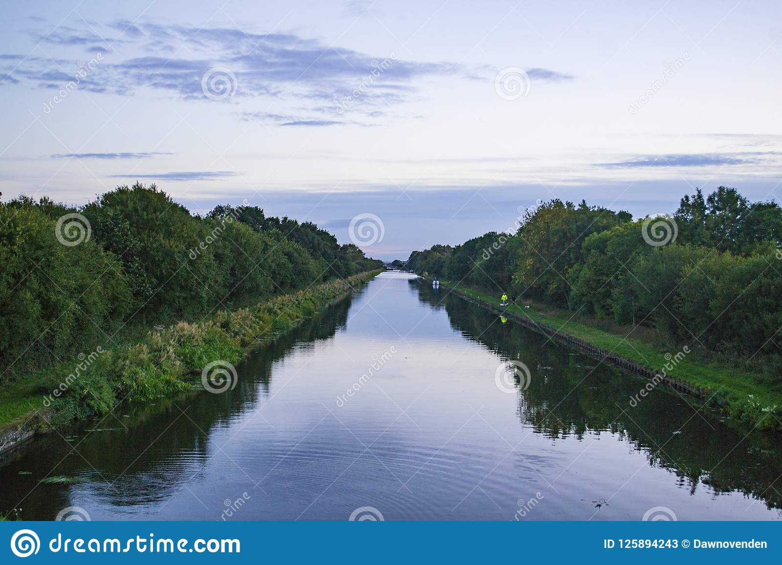 New Junction Canal UK