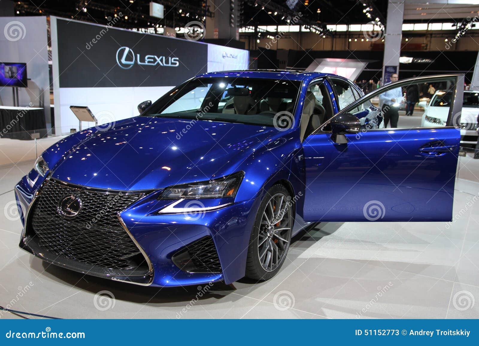 New Lexus IS 250 F Sport 2014