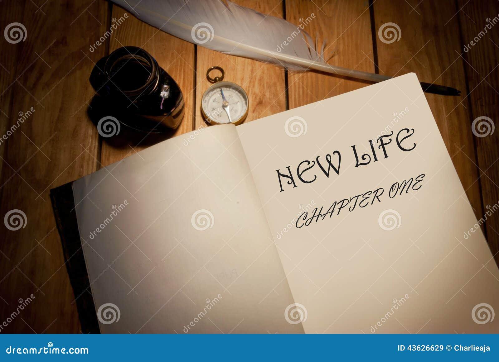 New life скачать книгу