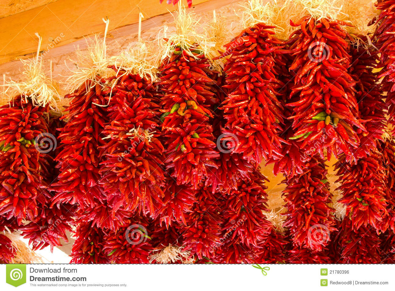 New Mexico Chilies