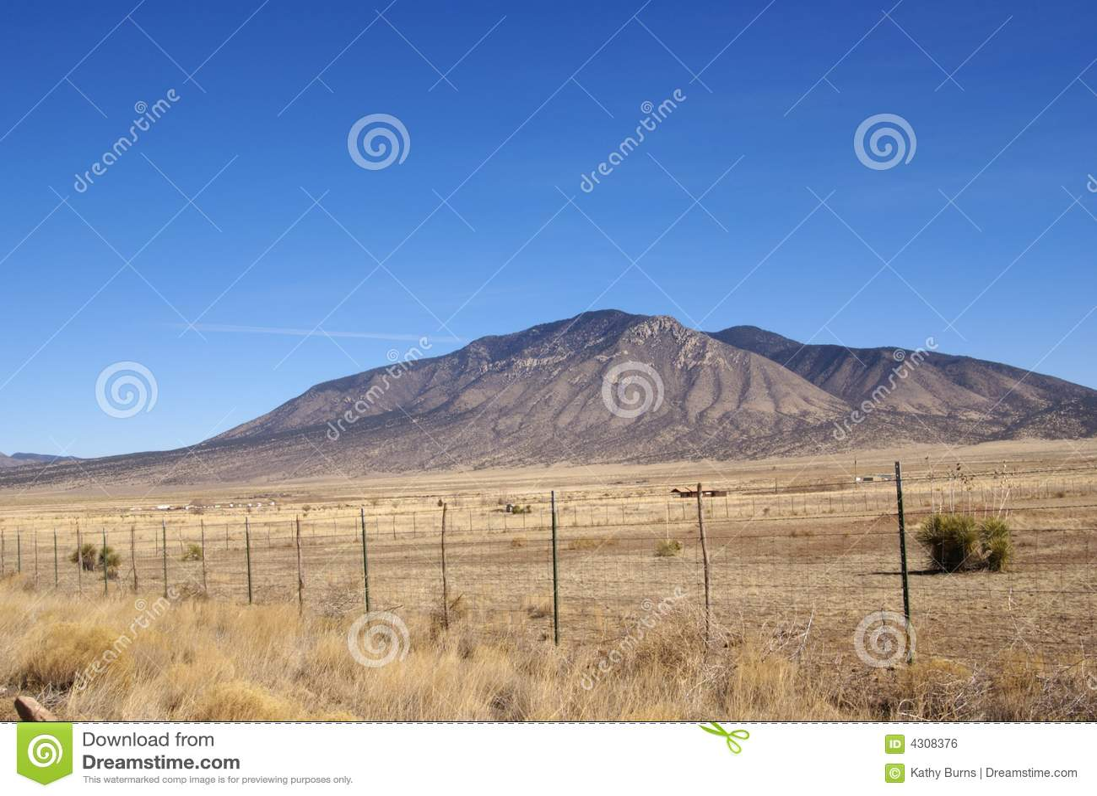 New Mexico Scenery