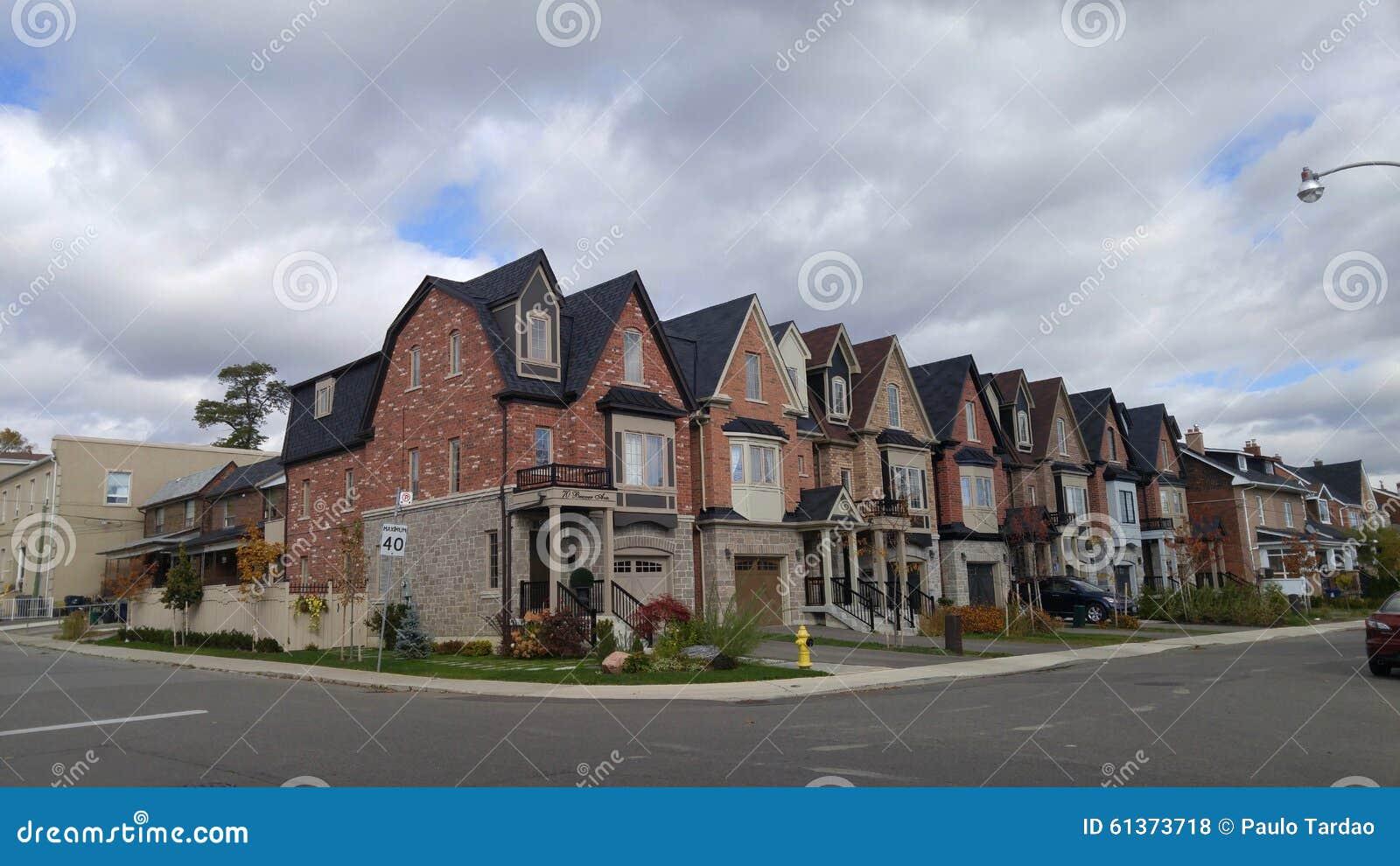 New Million Dollar Homes in Torontos West End