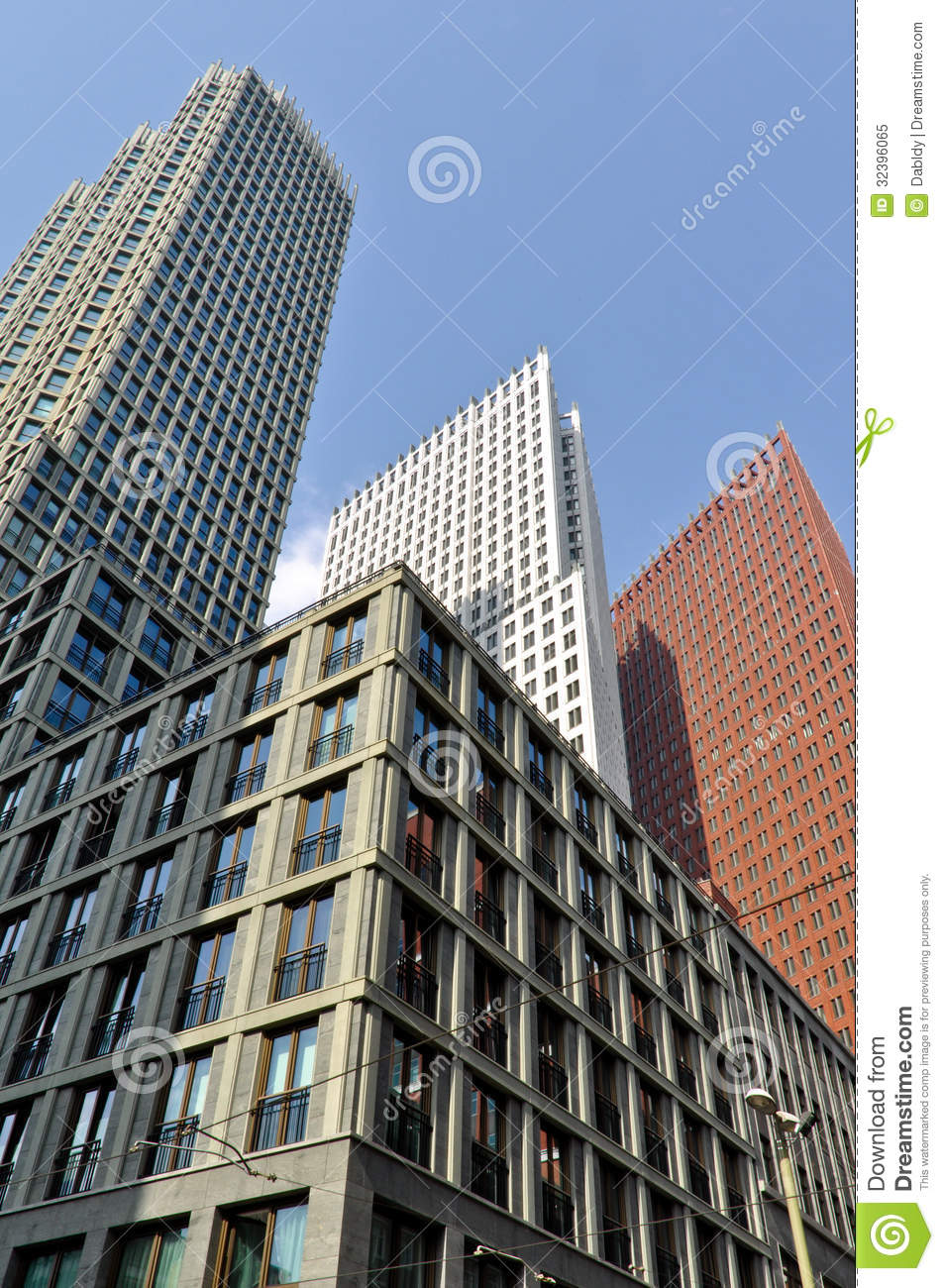 New modern apartment buildings royalty free stock photo for New modern buildings