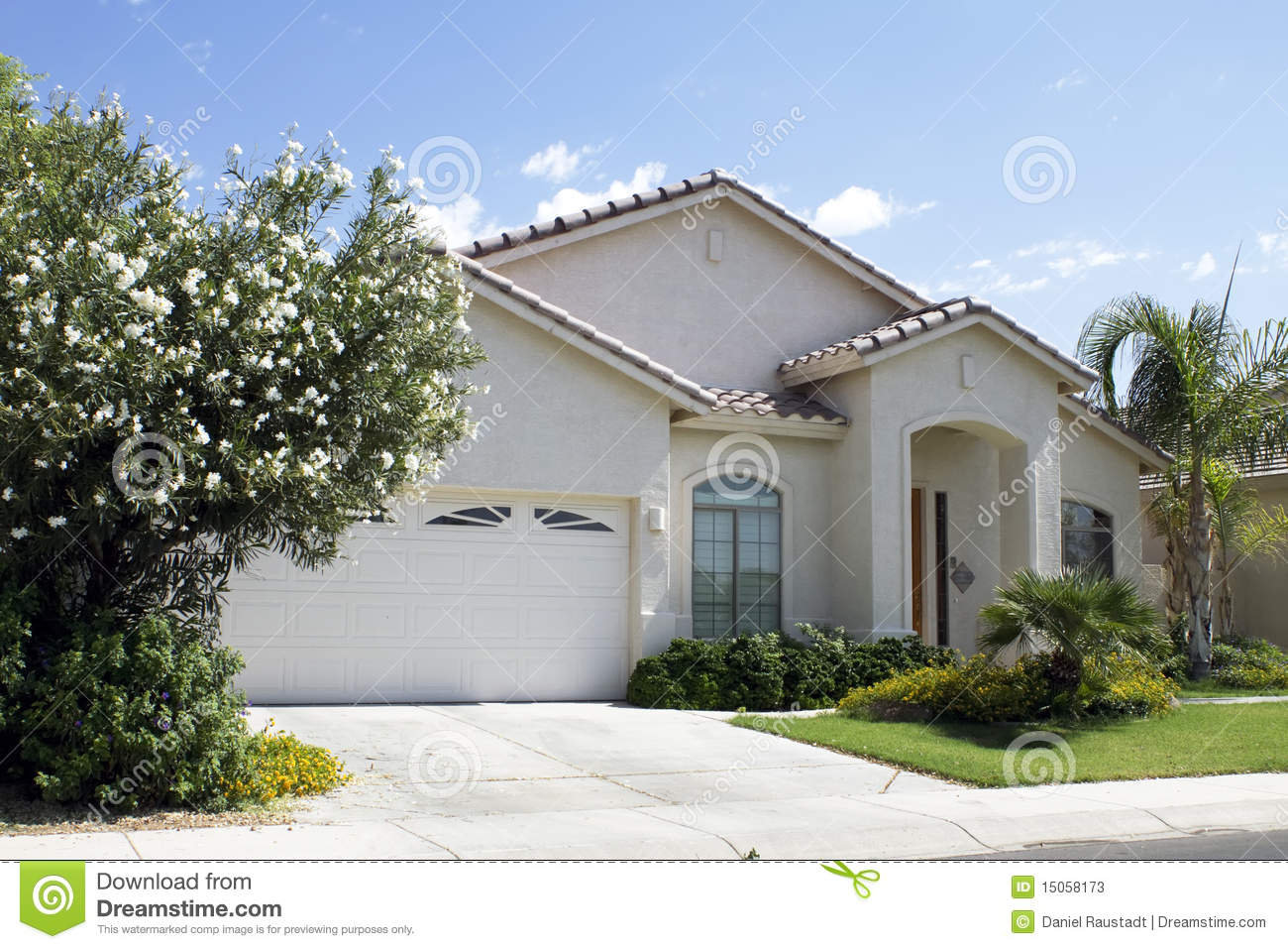New modern classic home stock photos image 15058173 for New classic homes