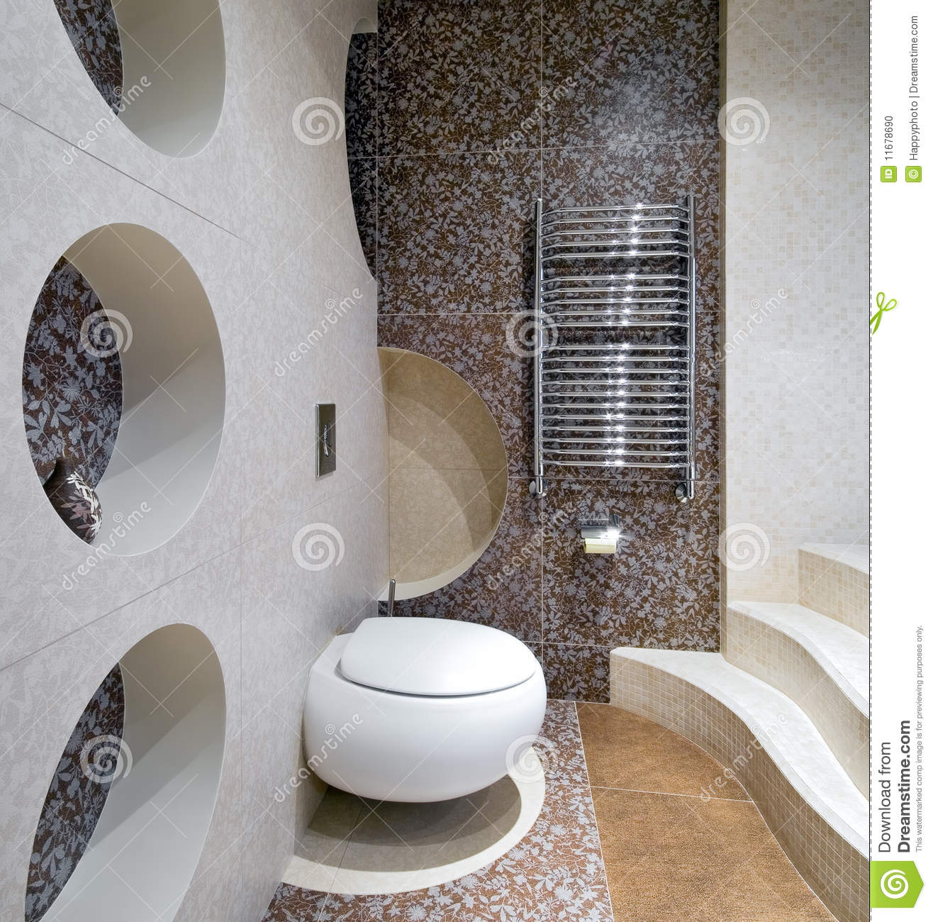 New original toilet room stock photo image of composition for New washroom designs