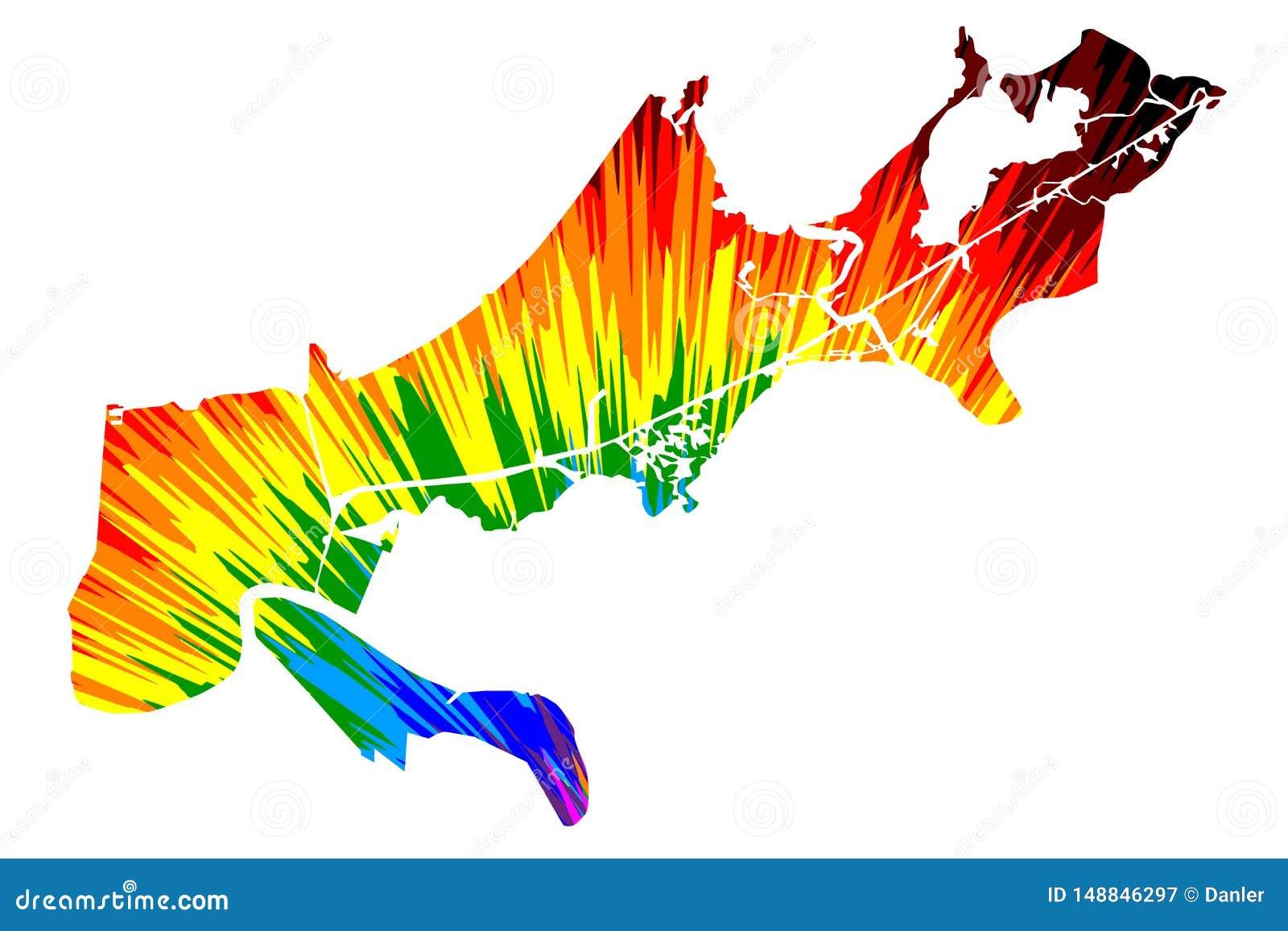 New Orleans City United States Of America, USA, U.S., US ...