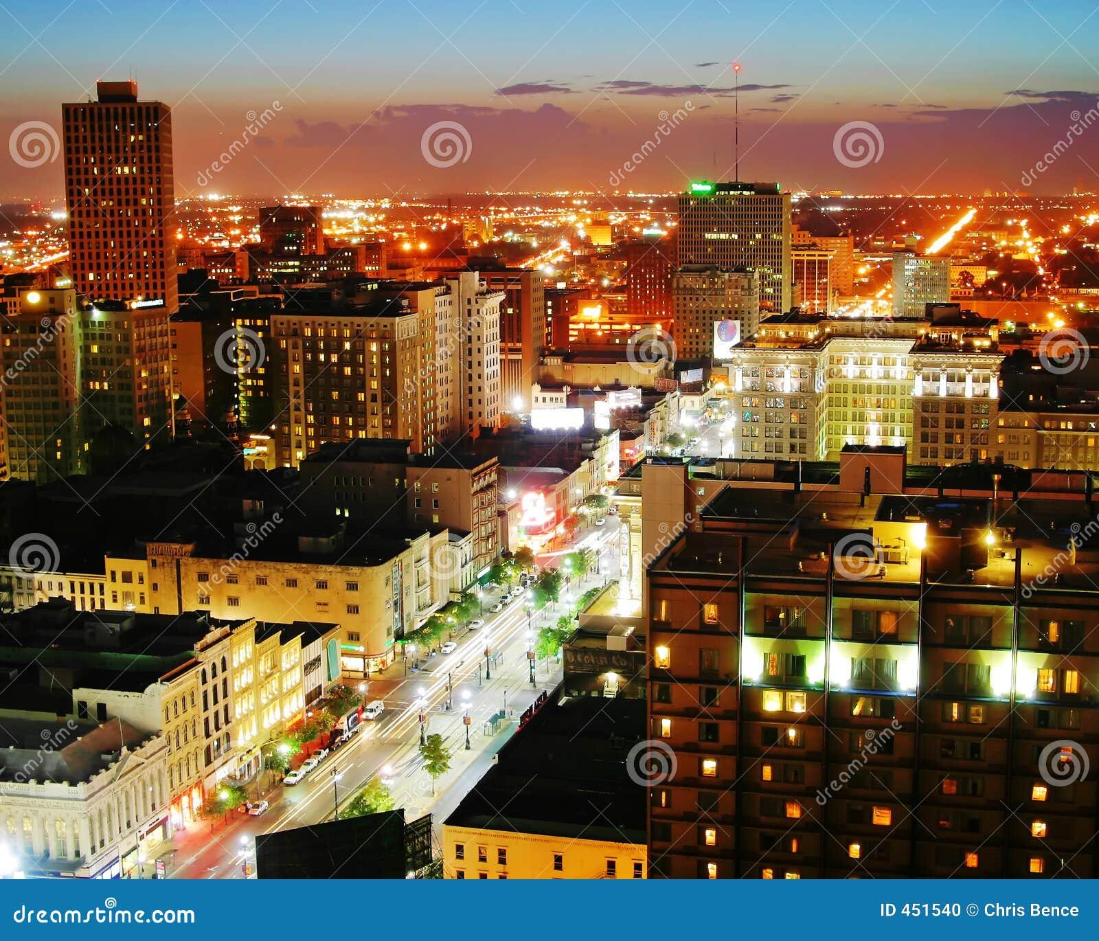 New Orleans, Luisiana