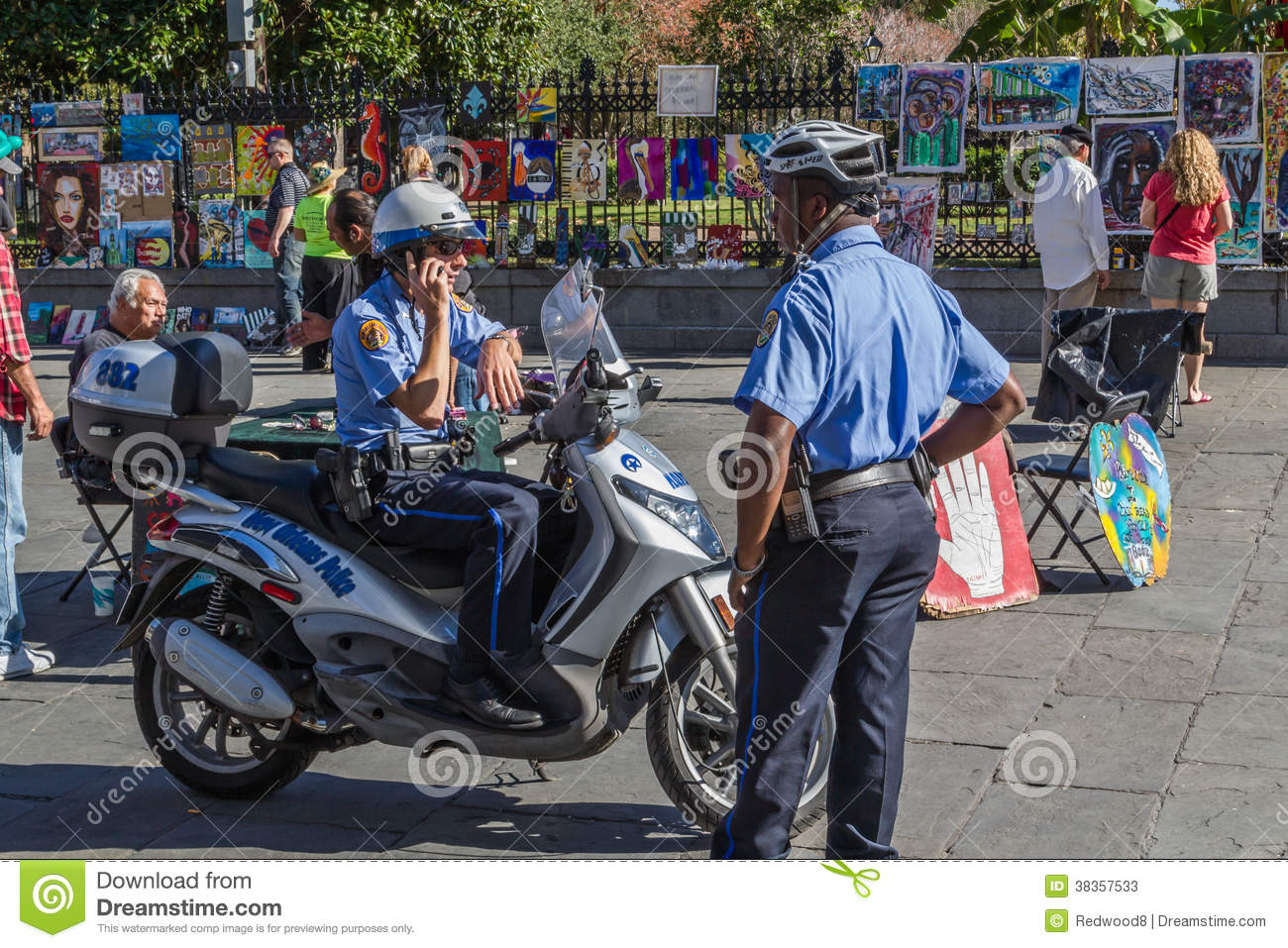 New orleans police department editorial stock photo for Police orleans