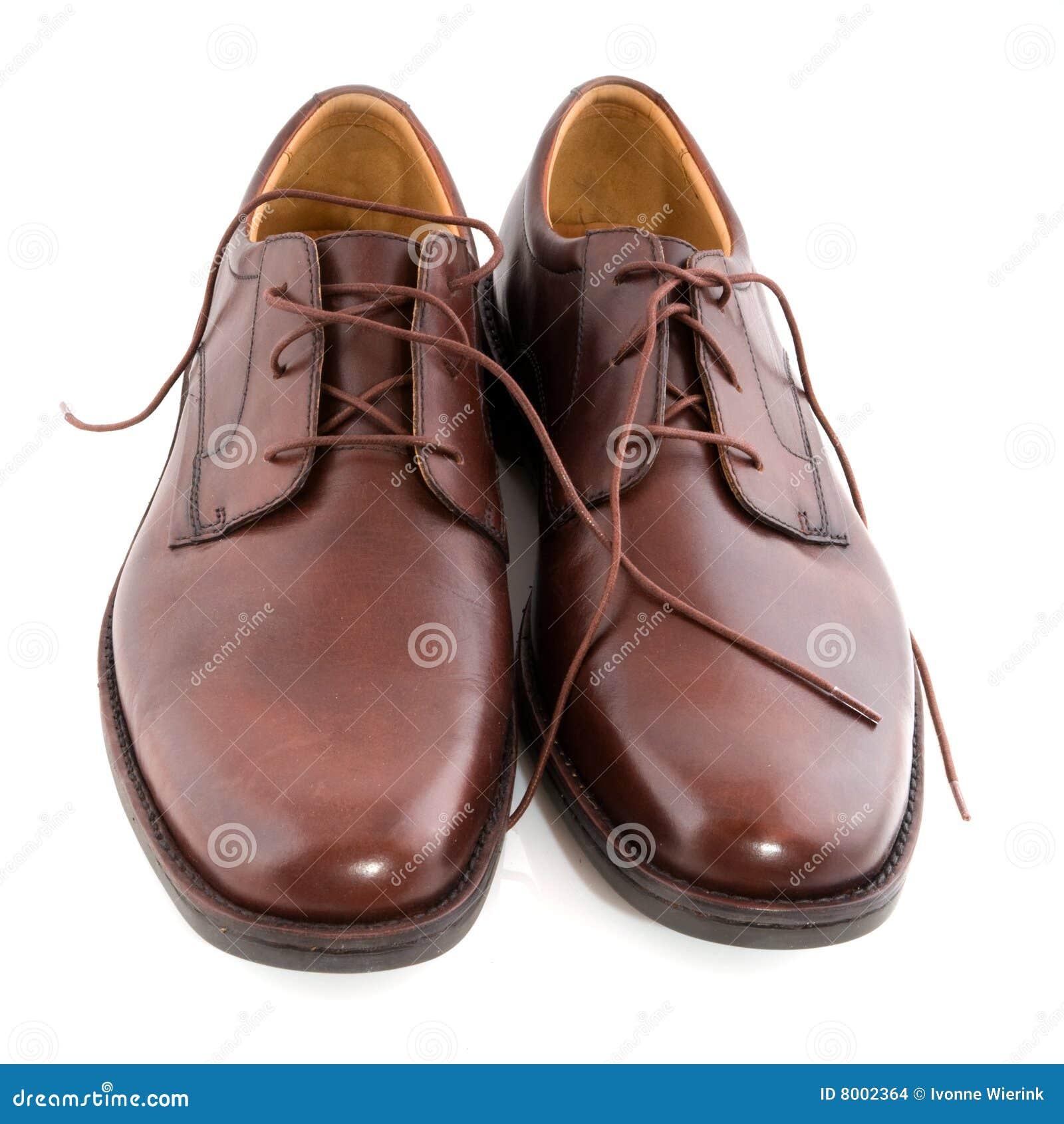 Lee Brown Shoes