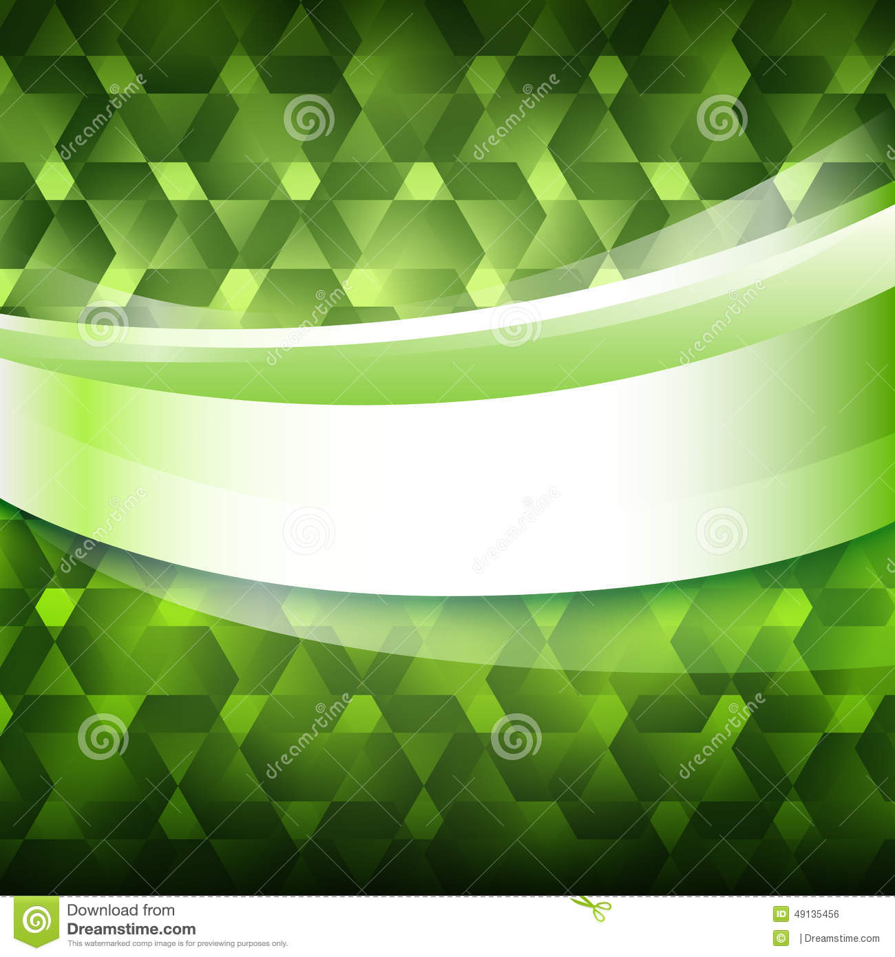 New Product Label Green Glowing Background Vector Image – Product Label Template
