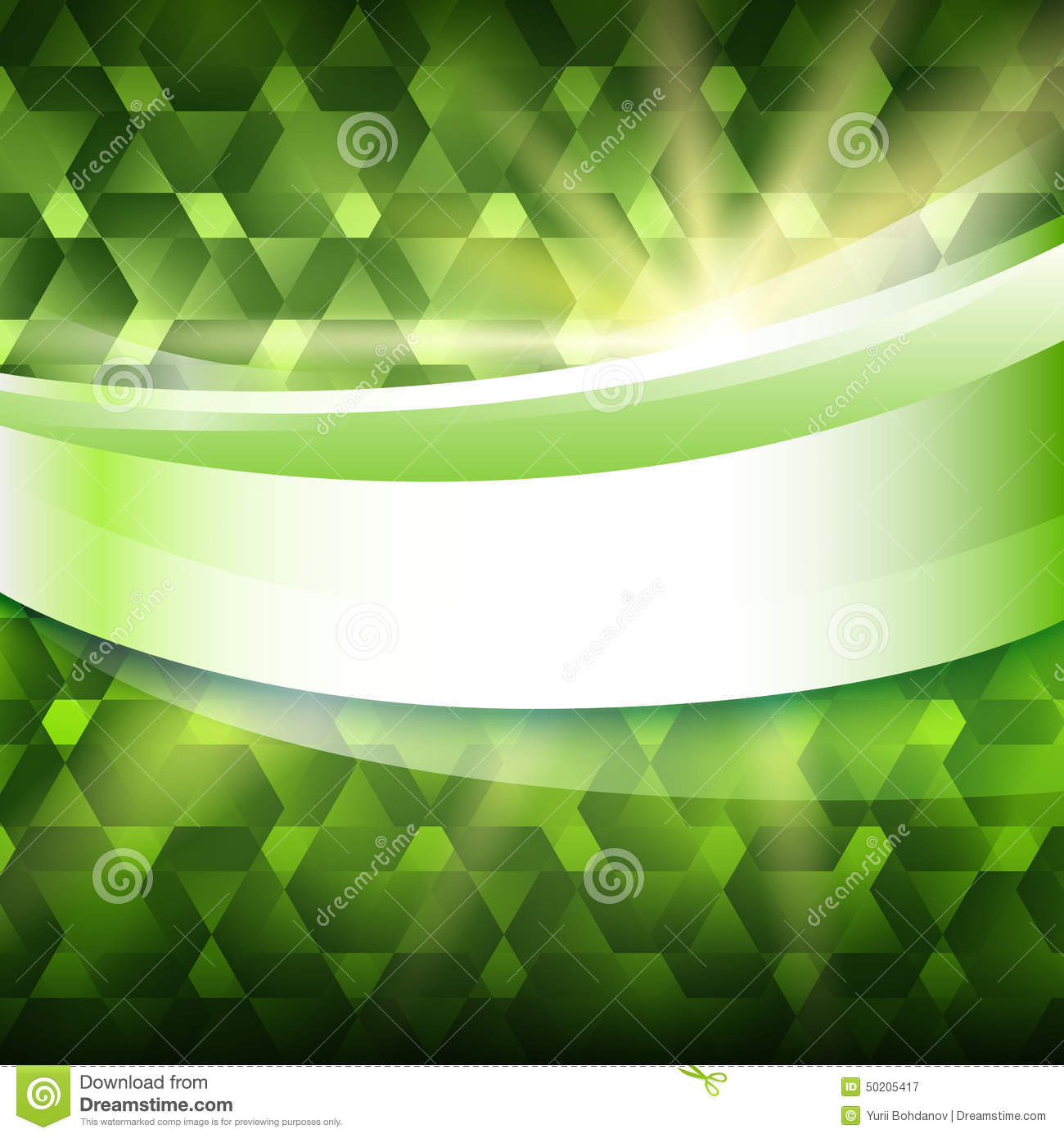 New Product Label Green Glowing Background Sunbeams Vector – Product Label Template