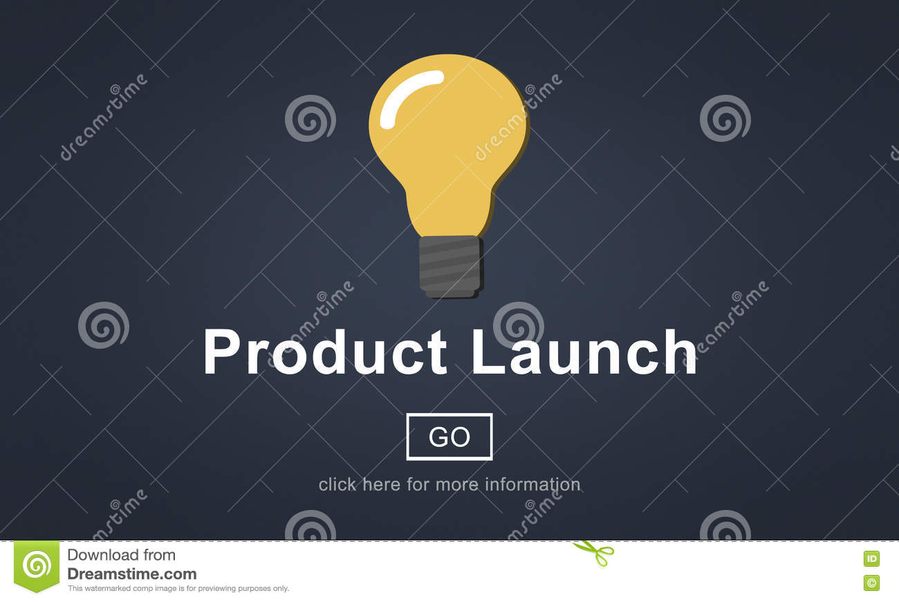 how to start marketing a new product