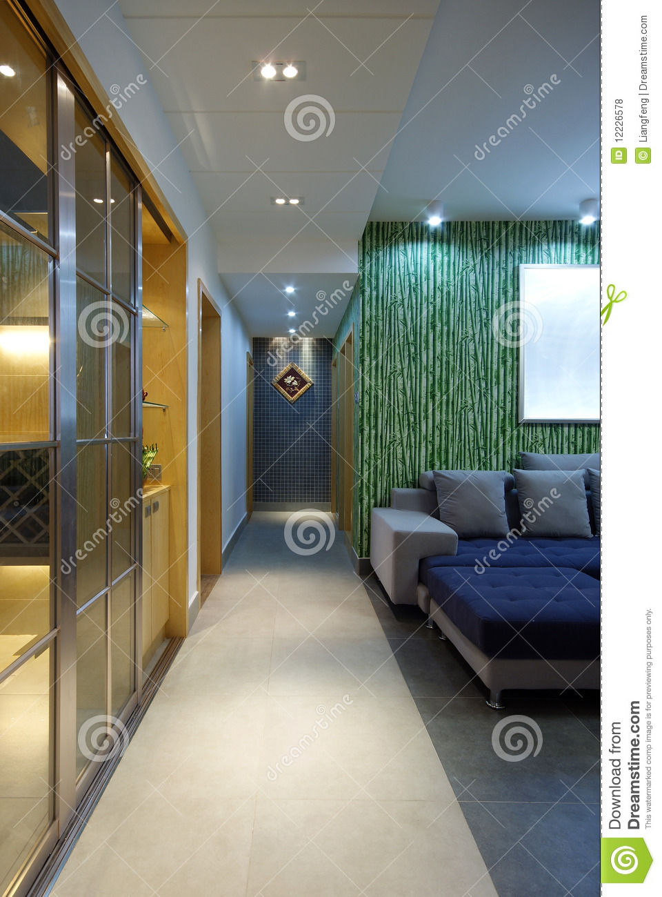 New residential royalty free stock photos image 12226578 for Residential decorating