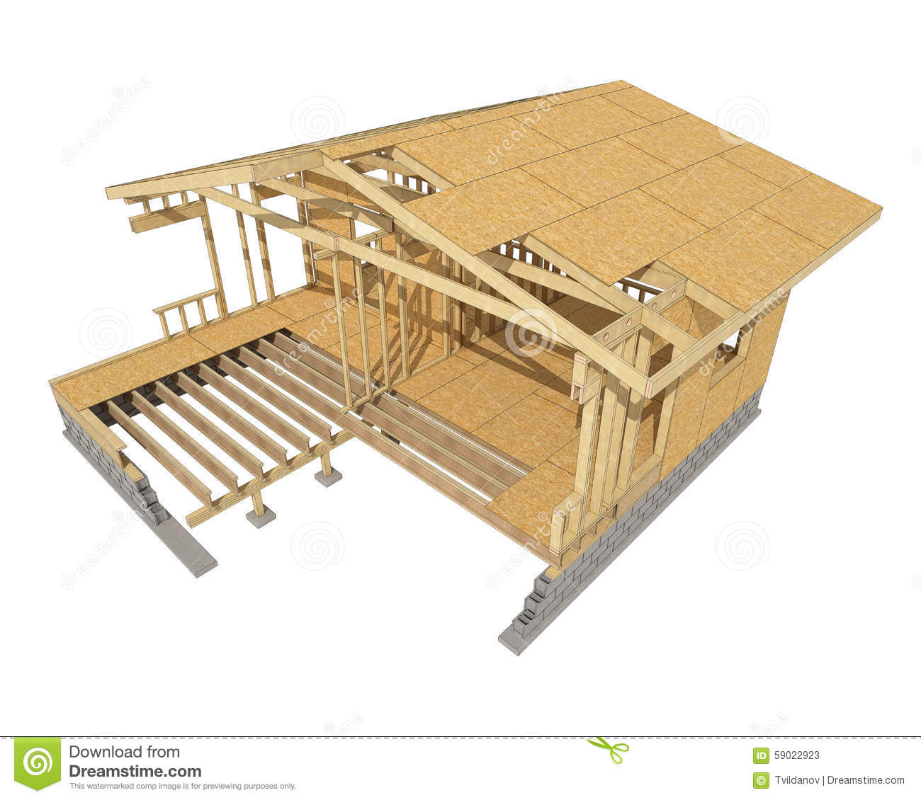 Log Home Floor Plans And Prices New Residential Construction Home Wood Framing Stock