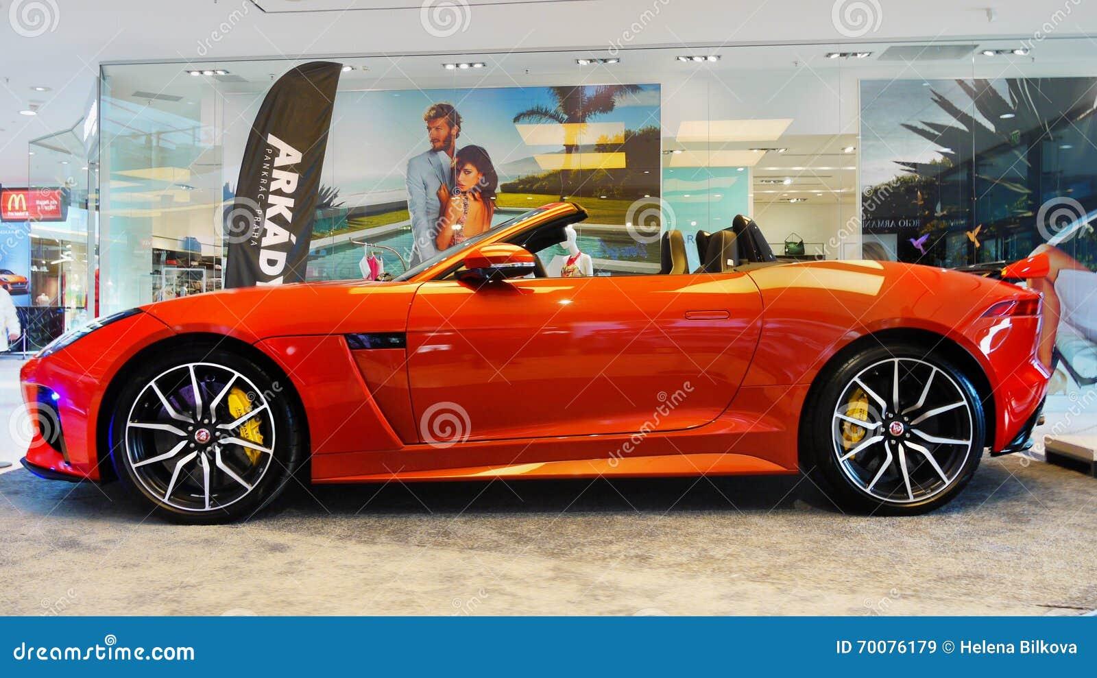 Sports Cars, Jaguar