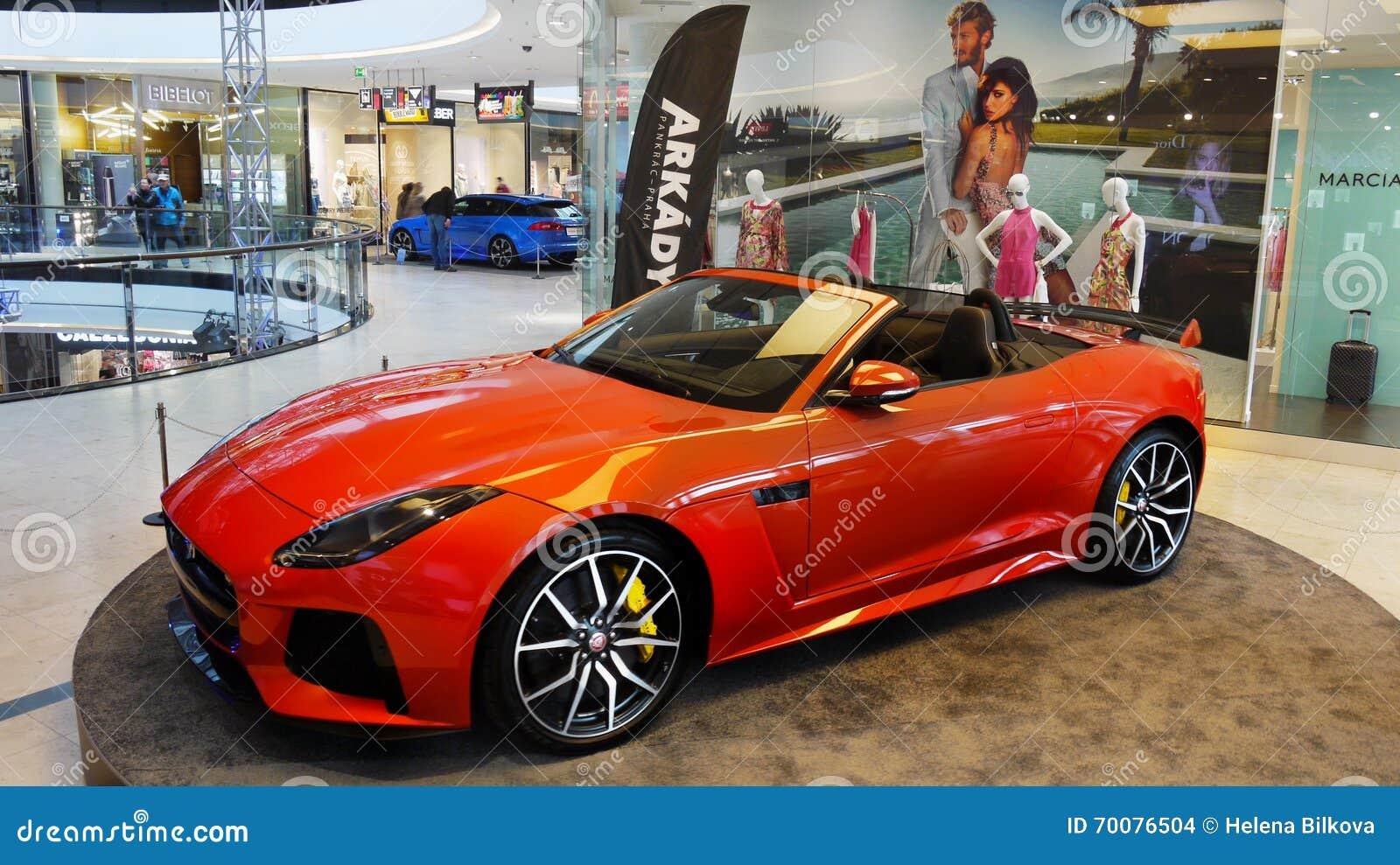 New Top Sports Cars, Jaguar
