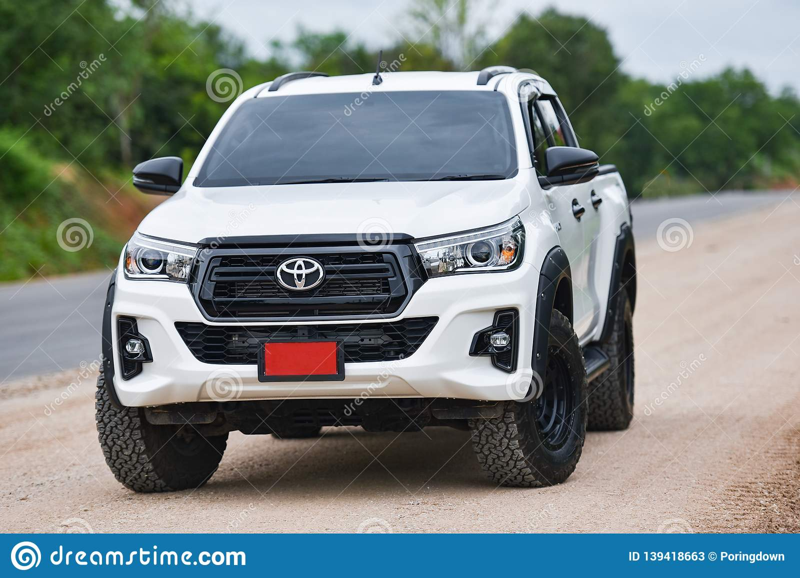1 913 Toyota Hilux Photos Free Royalty Free Stock Photos From Dreamstime
