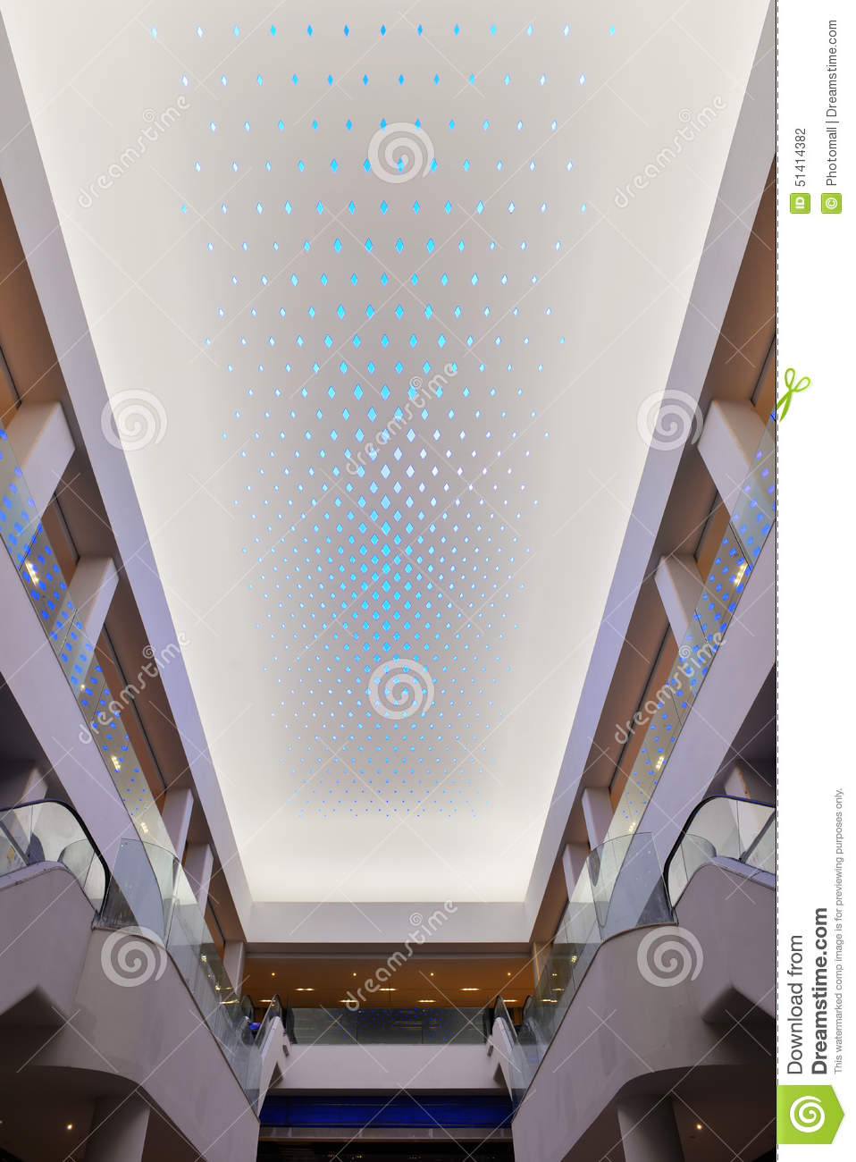New type of led lighting used on modern commercial building ceiling new type of led lighting used on modern commercial building ceiling mozeypictures Image collections