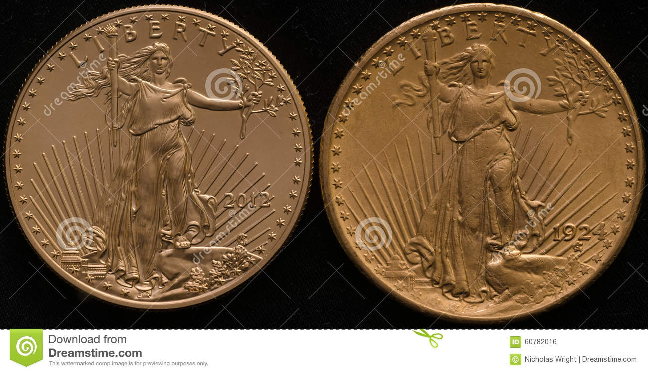 gold coins black background - photo #38