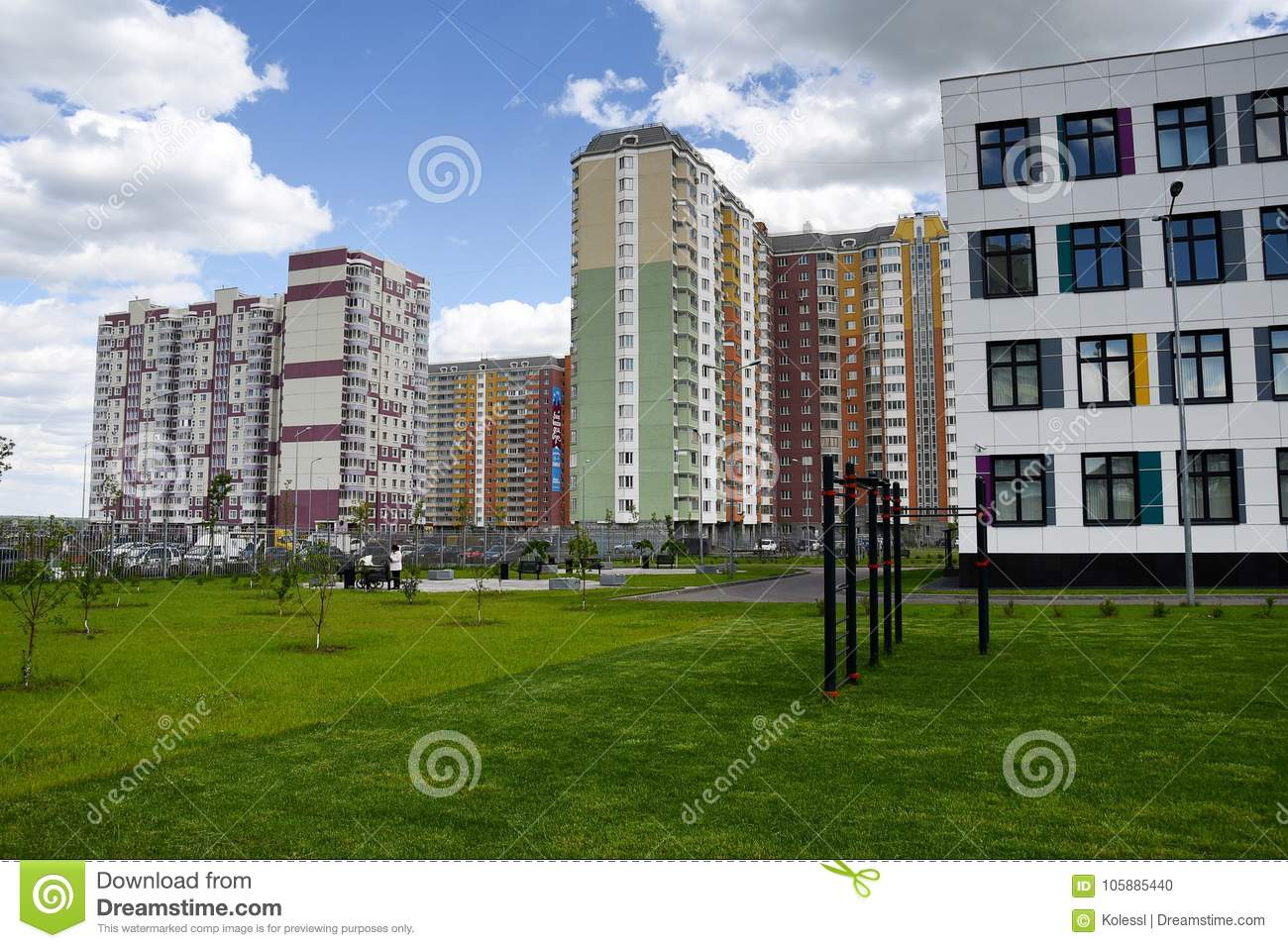 The construction of housing in Russia will attract the Chinese 46