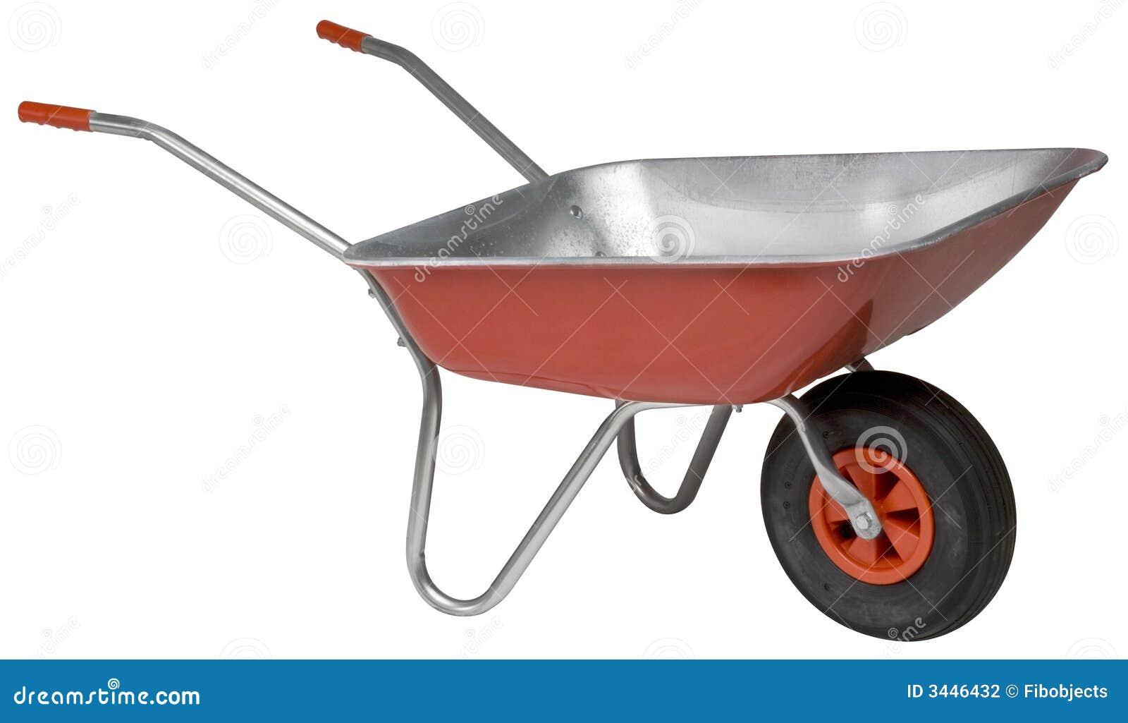 New Wheelbarrow