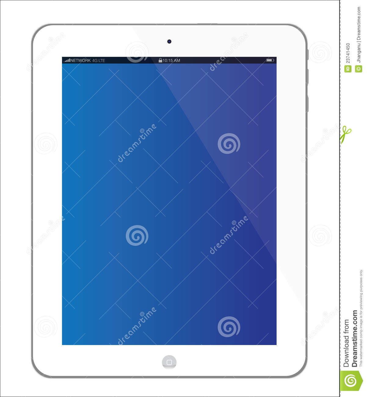 Apple: iPad Is the Only Tablet That Will Be Used