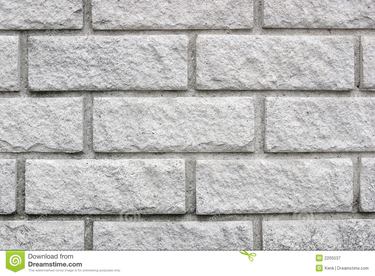 New white brick wall royalty free stock photography for White brick wall