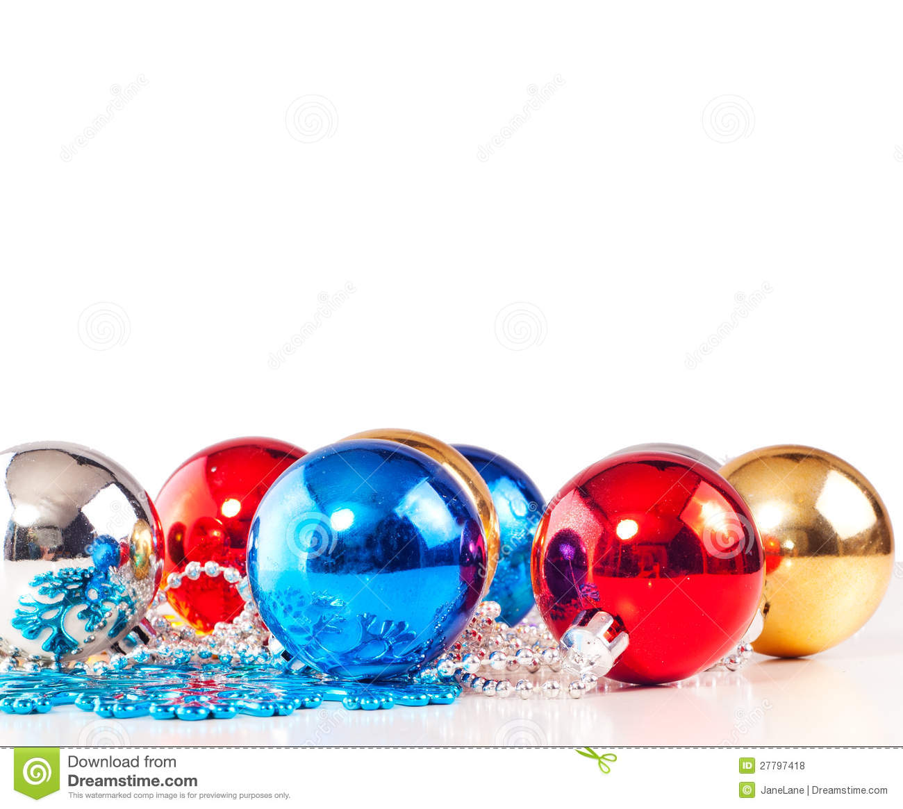 colorful new year decoration - photo #31