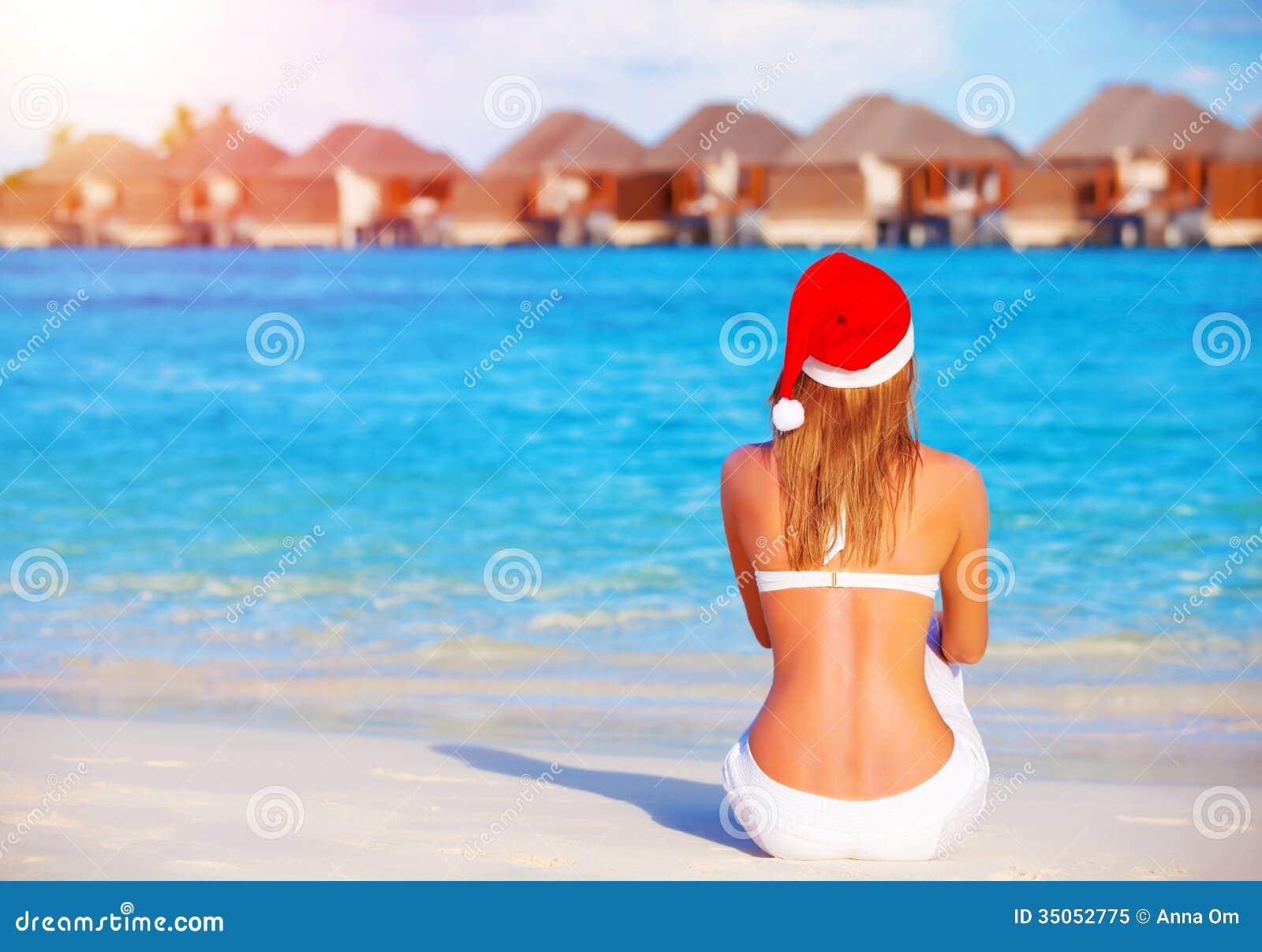 New Year celebration on Maldives, travel on winter holidays to summer ...
