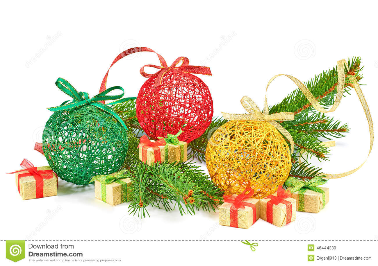 New year 2015 decoration christmas handmade with fir tree Latest christmas decorations