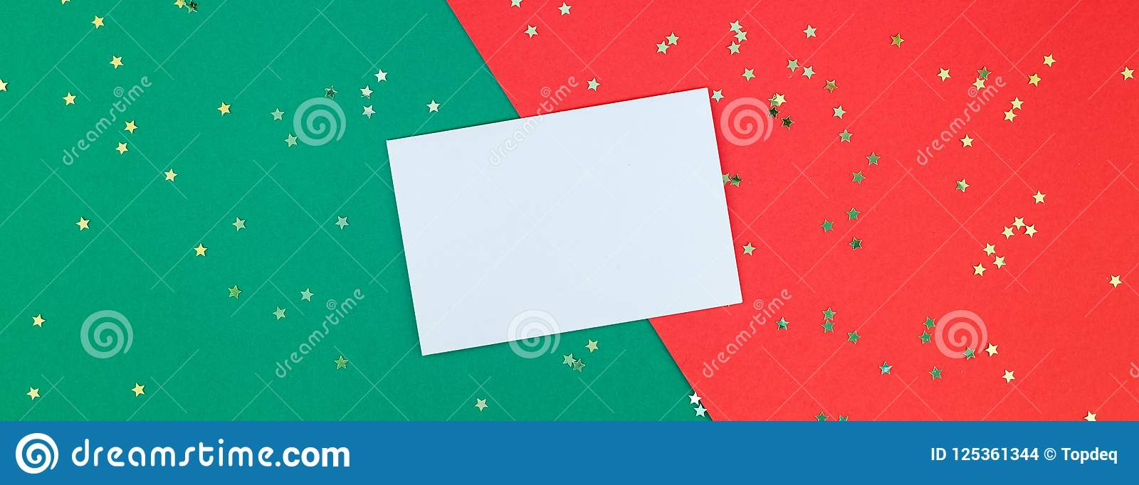New year or christmas greeting letter mockup stock photo image of download new year or christmas greeting letter mockup stock photo image of creative blank m4hsunfo