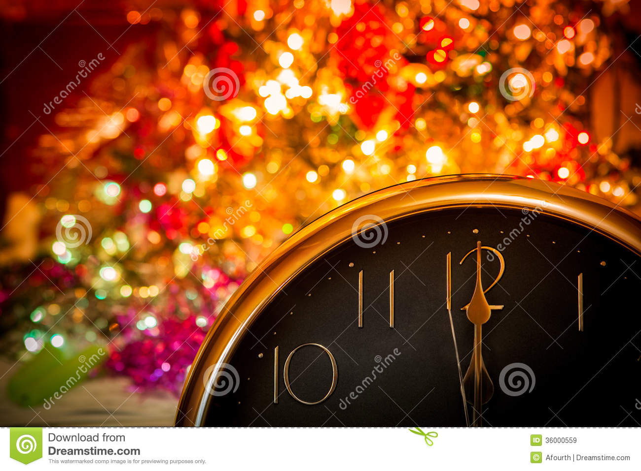 background with ice clock. new year clockgif. new years eve countdown ...