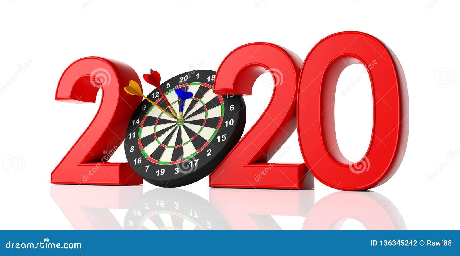 Dart 2020
